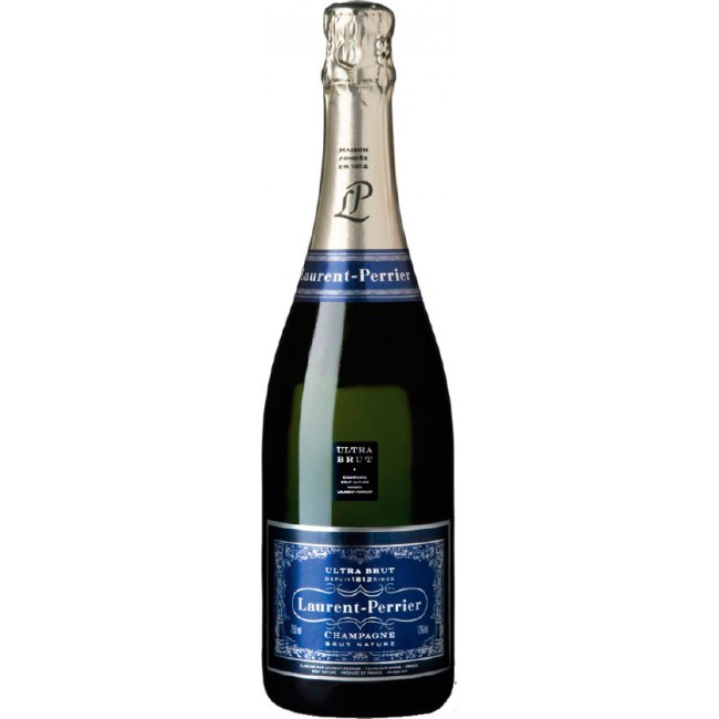 Laurent Perrier, Ultra Brut