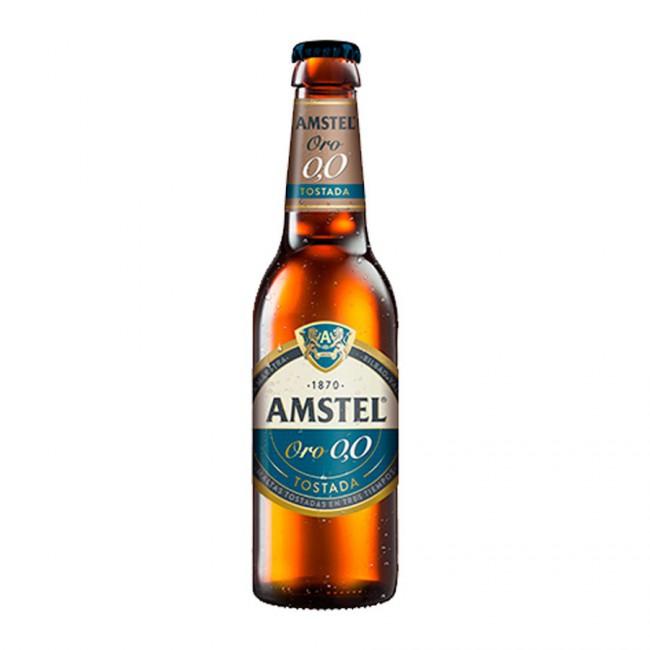 Amstel Oro 0,0